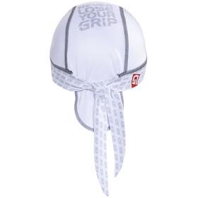 GripGrab Bandana Päähine , valkoinen